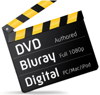 DVD Bluray Digital